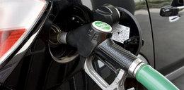 Większość skontrolowanych stacji benzynowych łamie prawo
