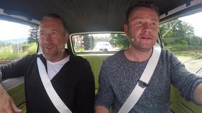"""Rafał Sonik: Tom Hanks osobiście odbierze """"malucha"""""""