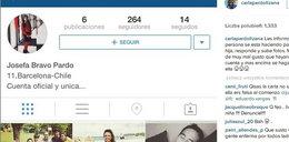 Skandal na Instagramie. Ktoś podszywa się pod córkę piłkarza FC Barcelona!