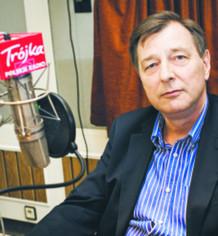 Paweł Dangel, były prezes zarządu Grupy Allianz Polska