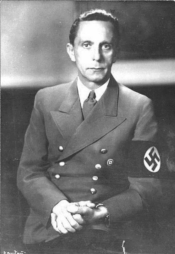 Jozef Gebels