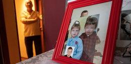 Tragedia na cmentarzu! Na 5-letnią Marysię runął nagrobek