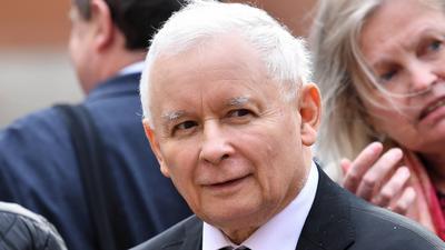 United Survey dla WP: PiS prowadzi, Polska 2050 rośnie