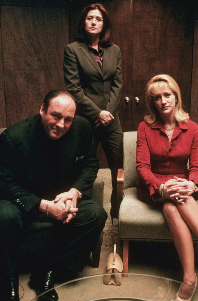 "Serija ""Porodica Soprano"" beležila je istorijske uspehe"