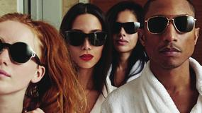 "PHARRELL WILLIAMS - ""G I R L"""