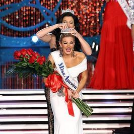 Miss Ameryki wybrana!