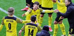 Tak Borussia pożegnała Łukasza Piszczka. Piękne obrazki w Dortmundzie