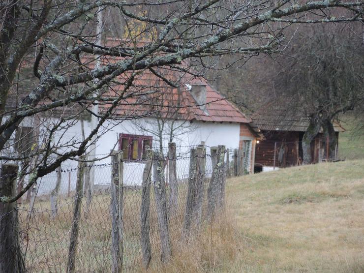selo rozanstvo kuca u kojoj se dogodilo ubistvo 3