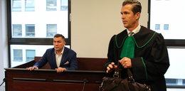 Michalczewski przed sądem. Usłyszał poważne zarzuty