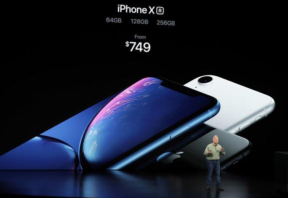 Novi Epl telefoni prvi put imaju opciju dualni SIM