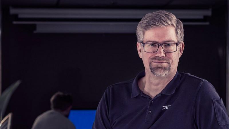 Lars Gustavsson (fot. Lars Mårtensson)