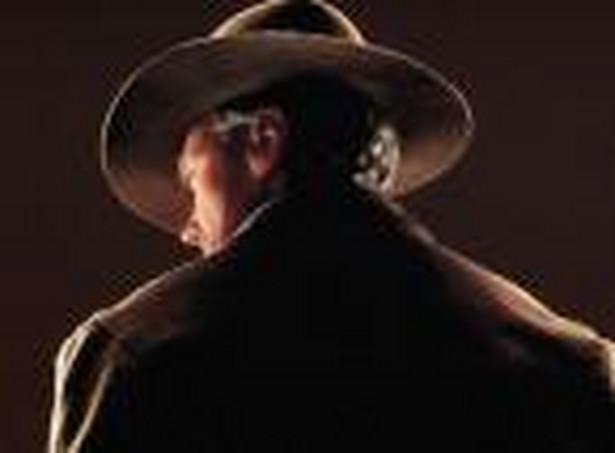 """Clint Eastwood w filmie """"Unforgiven"""""""