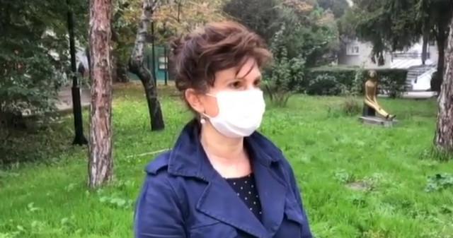 dr Ana Jovanović