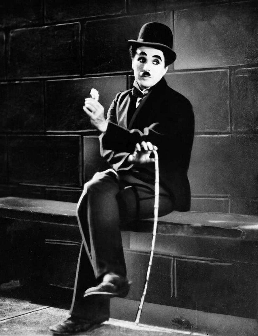 Wnuczki Chaplina