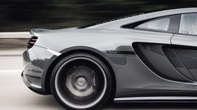 Brytyjsko amerykańska szkoła tuningu: McLaren MP4-12C