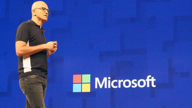Microsoft rozbudowuje siedzibę w Dolinie Krzemowej