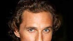 Matthew McConaughey współczesnym Indianą Jonesem