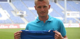 Wichniarek podpisał kontrakt z Lechem