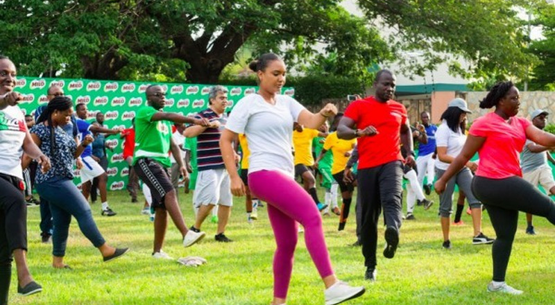 World Heart Day: Nestlé pioneers health and wellness programs across Central and West Africa