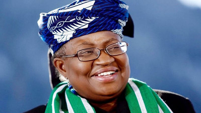 WTO finalists: Okonjo-Iweala thanks Nigerians, says she made it with their supports and prayers