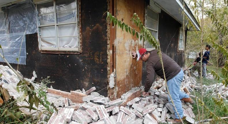 More and bigger drilling-linked earthquakes rattle Oklahoma