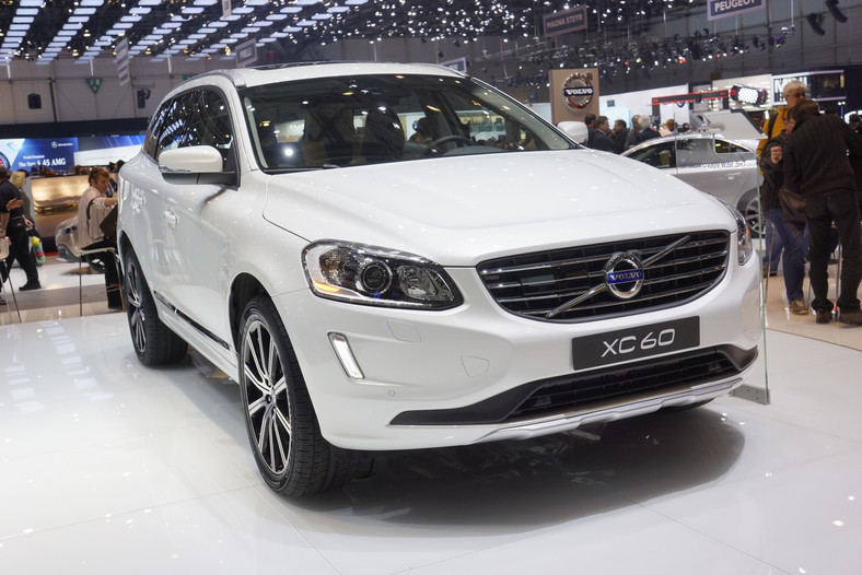 Volvo XC60 po liftingu