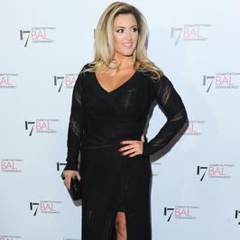 Karolina Szostak szczerze o swojej figurze: nie jestem na żadnej diecie!