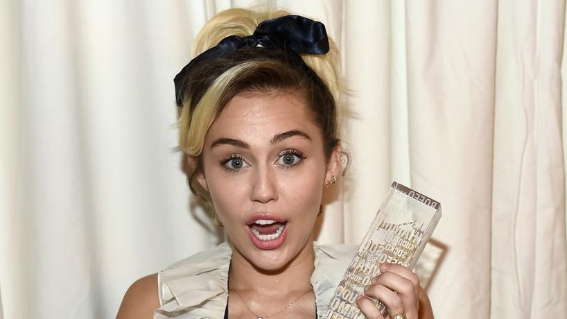 Miley Cyrus bierze ślub? Znamy prawdę