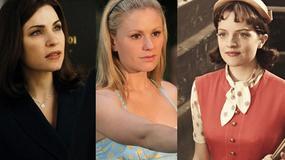 Emmy 2011: walka o statuetkę za najlepszą rolę kobiecą