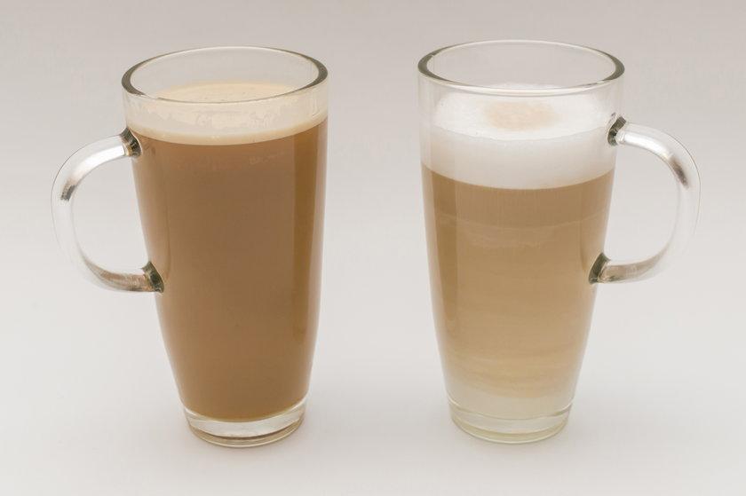 Zamawiają kawę