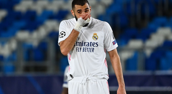 Karim Benzema (Real Madryt)