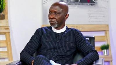 Sex is more important to married women than money – Uncle Ebo says, citing Bill Gates' divorce