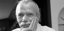 Nie żyje Edmund Wnuk-Lipiński