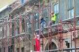 Obnova fasade u Podgrađu