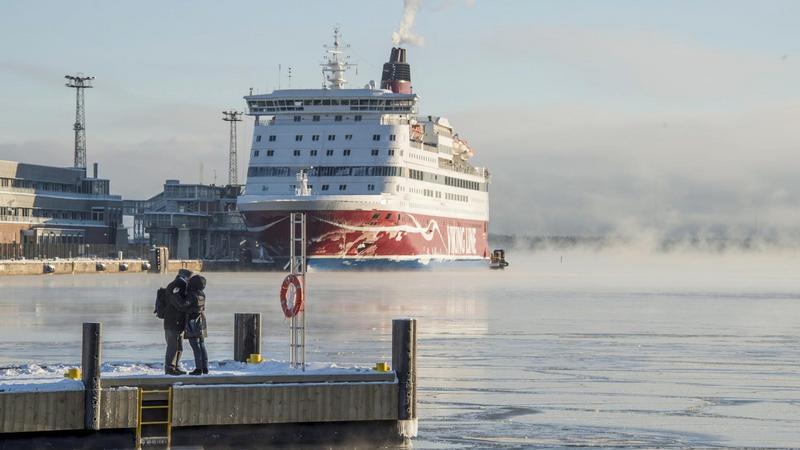 Port, Helsinki