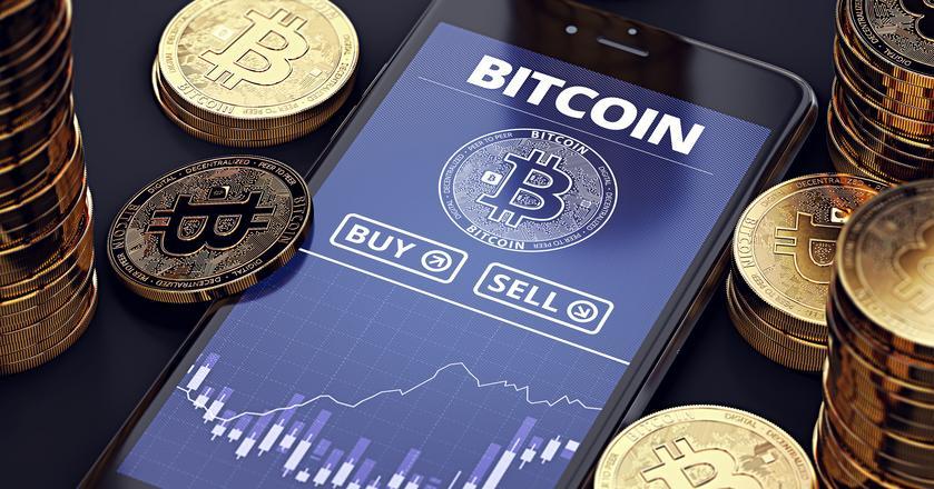 Obecna korekta bitcoina trwa już 50 dni - w tym czasie cena BTC spadła o 64 proc.