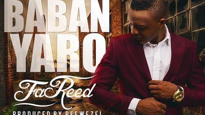 FaReed - Baban Yaro (Prod. by Peewezel)