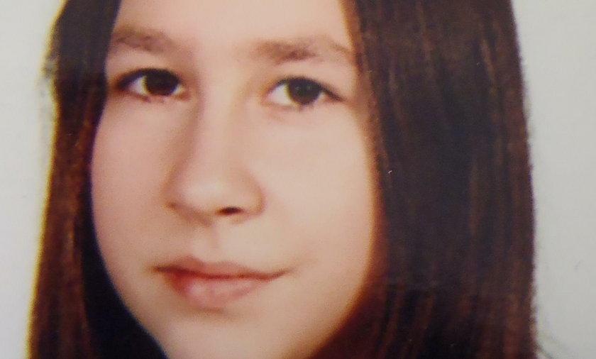 Policjanci z Łap szukają zaginionej nastolatki