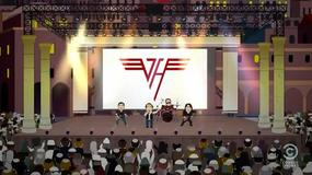 """Van Halen w """"Miasteczku South Park"""""""