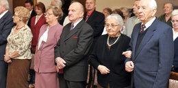 Miłość, która przetrwała ponad 50 lat