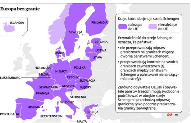 Europa bez granic
