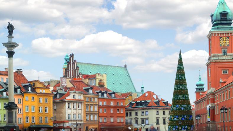 Władze Warszawy nie przedłużą umowy Krytyce Politycznej