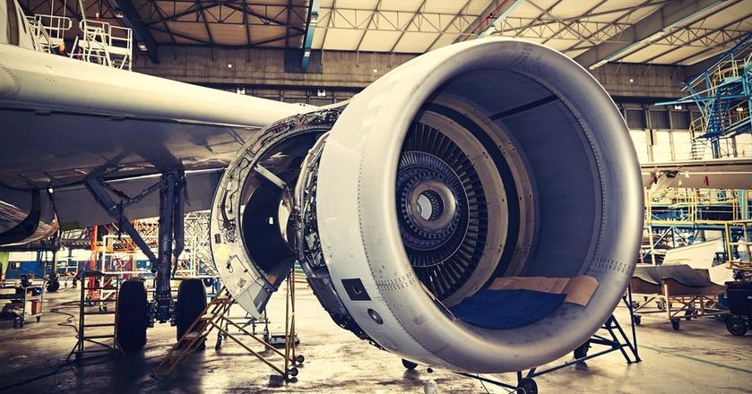 Kluczowe dla nowej generacji samolotów będzie zaprojektowanie nowego typu silników odrzutowych - jeszcze bardziej oszczędnych i cichych