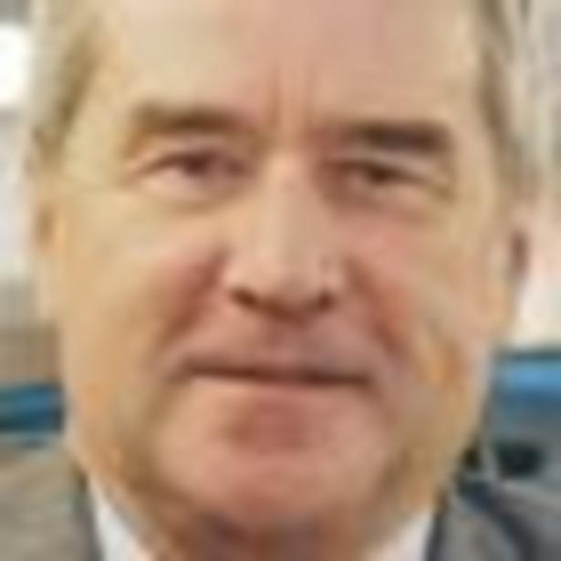 Zdzisław Arlet, dyrektor zakładu Fiat Auto Poland w Tychach Fot. Tomasz Jodłowski