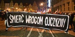 Wrocławski marsz Pamięci Żołnierzy Wyklętych został rozwiązany