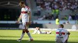 Bundesliga. VfB Stuttgart długo się męczył, ale wyszarpał zwycięstwo z  Werderem