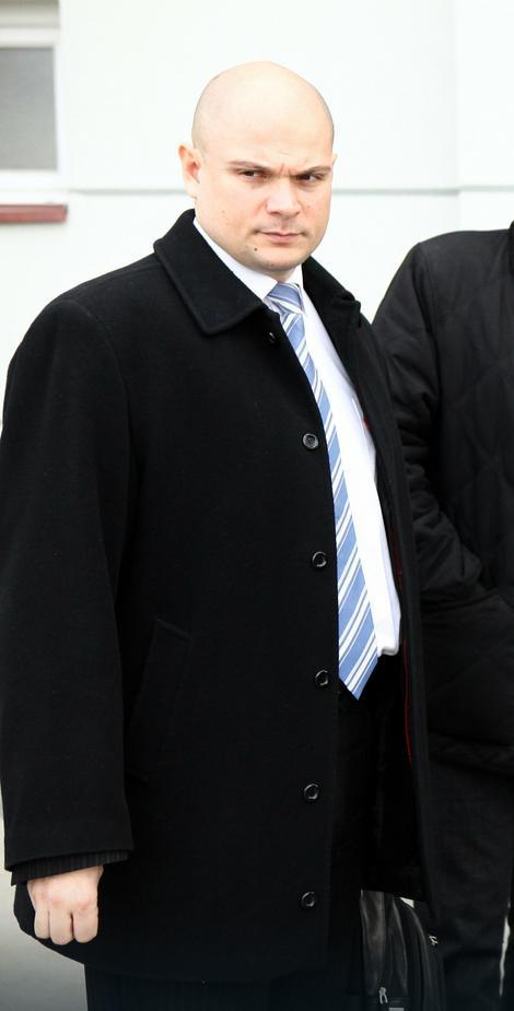 Ivica Kojić, Vučićeva desna ruka