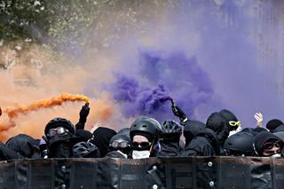 Zadiści - ostatnie starcie. Na zachodzie Francji trwa wojna anarchistów z rządem