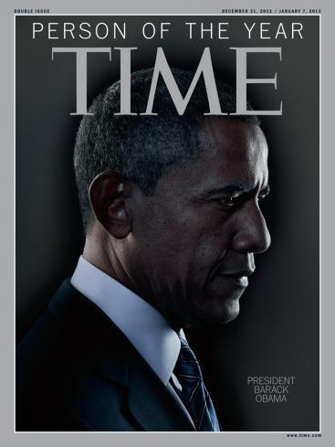 Time 2012