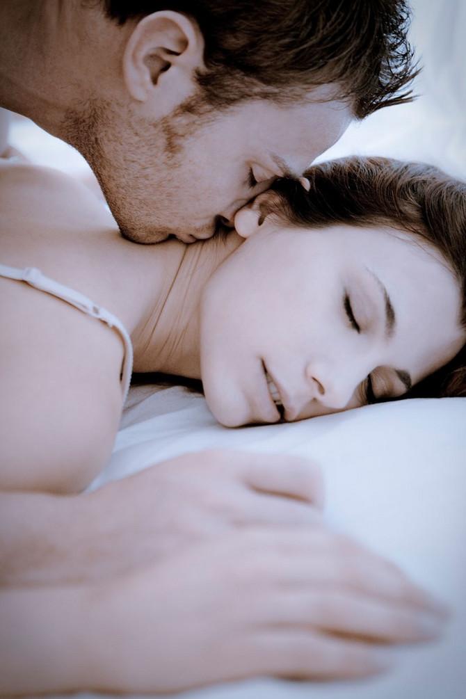 Većina ispitanika rekla je da je zadovoljn asvojim ljubavnim životom